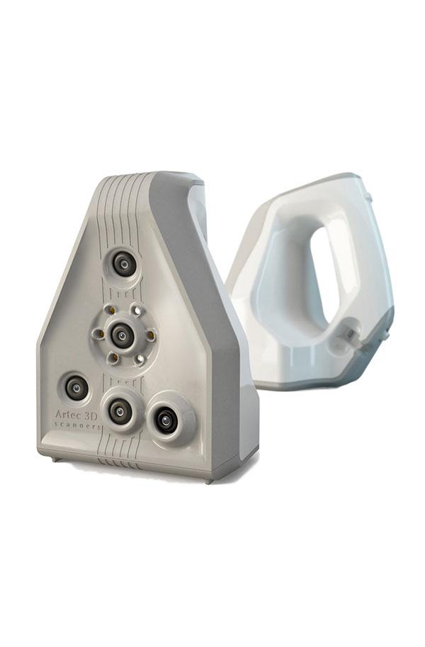 Artec Spider Artec - 3D scanners