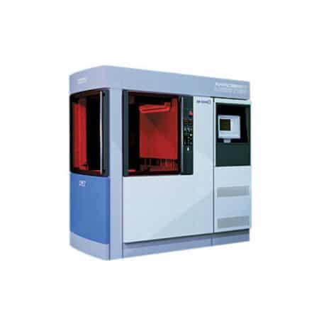 RM-6000II CMET Inc. - Resin