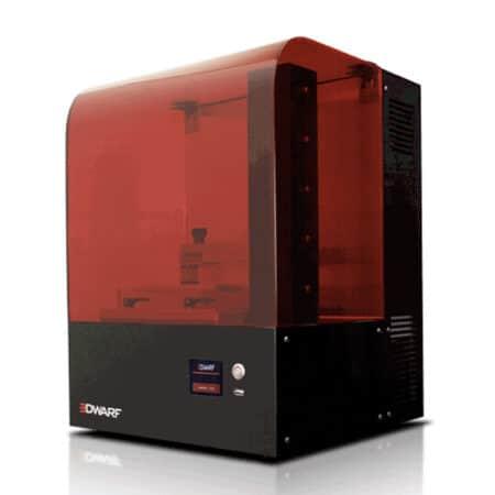DWARF Futur3D - 3D printers