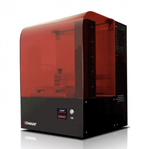 DWARF+ Futur3D - 3D printers