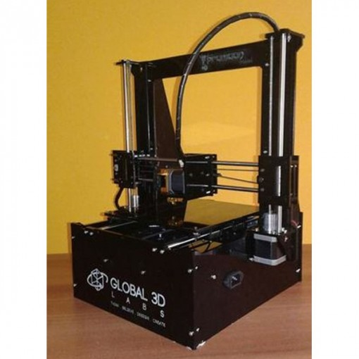Pramaan Mini Global 3D Labs - 3D printers