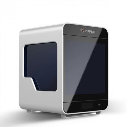 D100 ICEMAN3D  - 3D printers