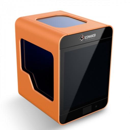 D150 ICEMAN3D  - 3D printers