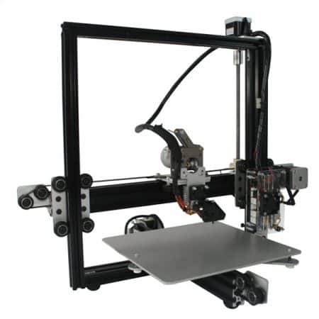 Mamba3D Printer v1.0 (Kit) Mymatics - 3D printers