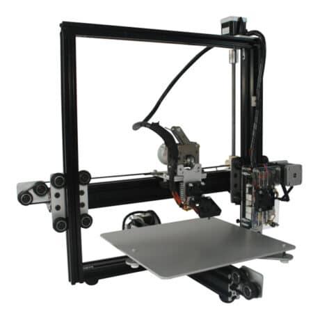 Mamba3D Printer v2.0 (Kit) Mymatics - 3D printers