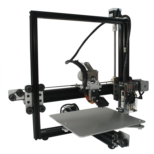 Mamba3D Printer v2.0 (Kit)