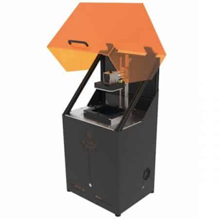 ResinCat 3D PTS HD+ Printhatshit - 3D printers