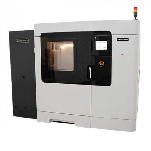 Fortus 900mc Stratasys - 3D printers