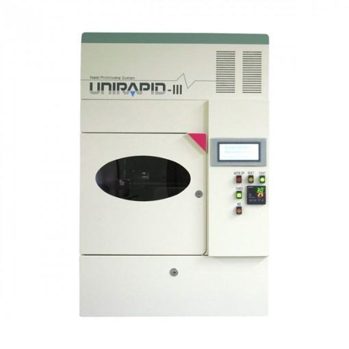 Unirapid III Unirapid - 3D printers