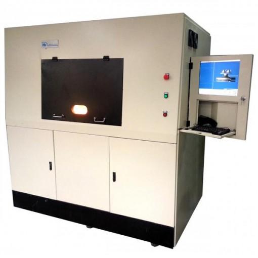 HRPS-VI Wuhan Binhu - 3D printers
