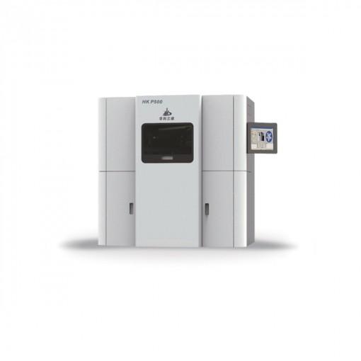 HK P500 Wuhan Huake 3D - 3D printers