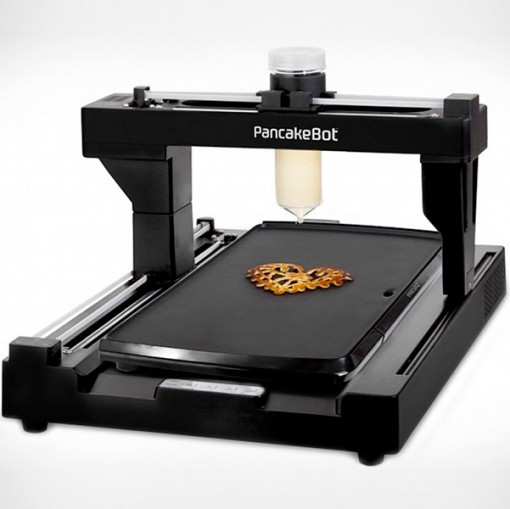 PancakeBot PancakeBot 2.0 Review