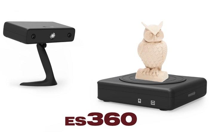ES360