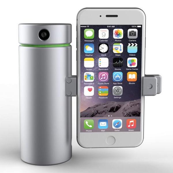 Eora 3D Scanner review - desktop 3D scanner (smartphone compatible)