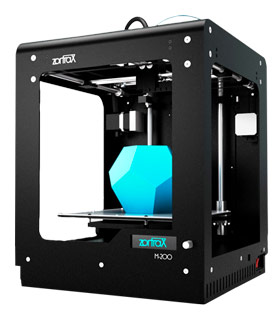 3D printer categories - Desktop 3D printer