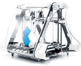 Imprimante 3D Prusa i3 MK2 en kit