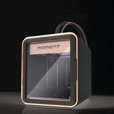 Moment MOMENT - 3D printers