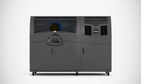 ProJet 660Pro par 3D Systems, Best 3D printers for 3D selfies