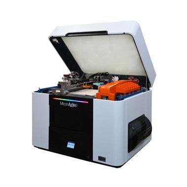 Paper based 3D printer, Mcor ARKe. Best 3D printers for 3D selfies