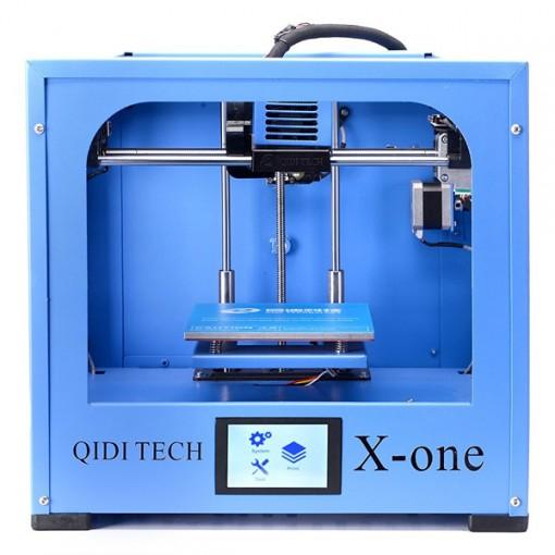 X-One Qidi Tech - 3D printers
