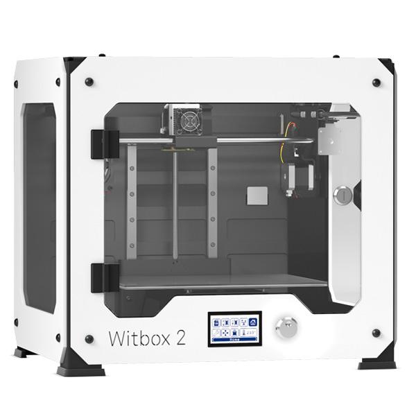 Witbox 2 bq - 3D printers