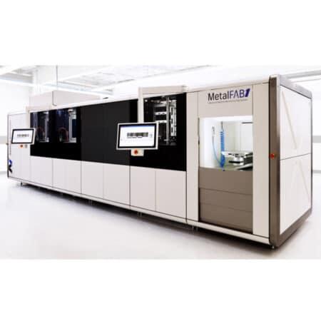 MetalFAB1 Additive Industries - Large format, Metal