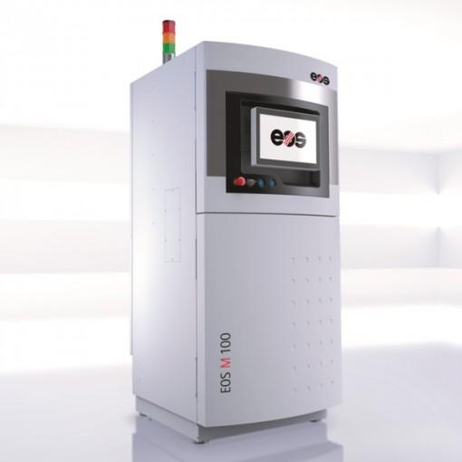 EOS M 100 EOS  - 3D printers