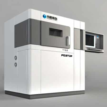 FS271M Farsoon - Hybrid manufacturing, Large format, Metal