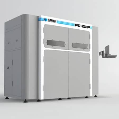 FS402P Farsoon - Hybrid manufacturing, Large format, SLS - EN