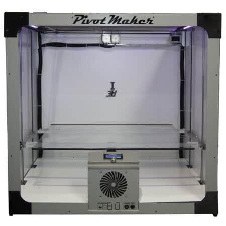 PivotMaker FULL I3D - Large format