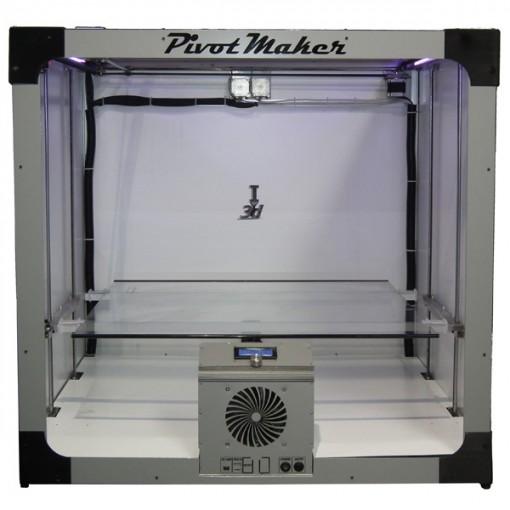 PivotMaker FULL I3D - 3D printers