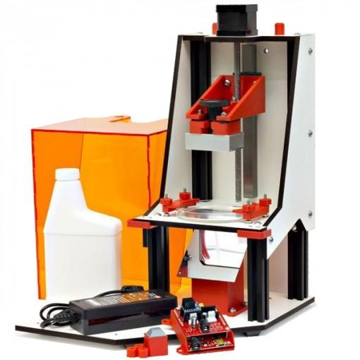 LittleRP (Kit) LittleRP - 3D printers