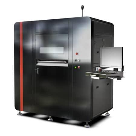 ProMaker P2000 SD Prodways - Hybrid manufacturing, SLS - EN