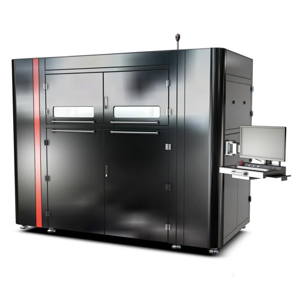 ProMaker P4000 X