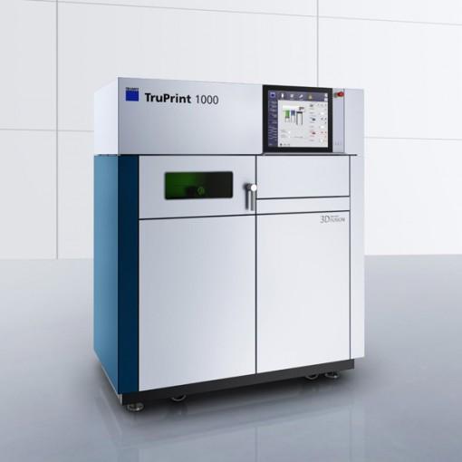 TruPrint 1000 TRUMPF - 3D printers