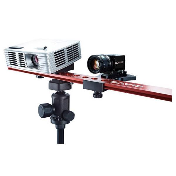 Structured Light Scanner SLS-3