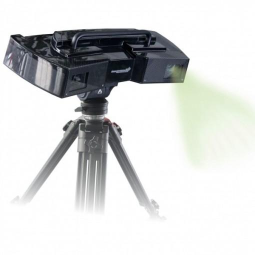MICRON3D green 10 Mpix SMARTTECH - 3D scanners