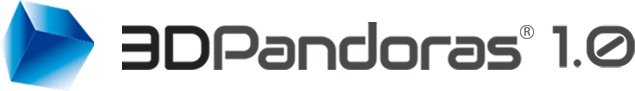 3DPandoras: the full color 3D printer
