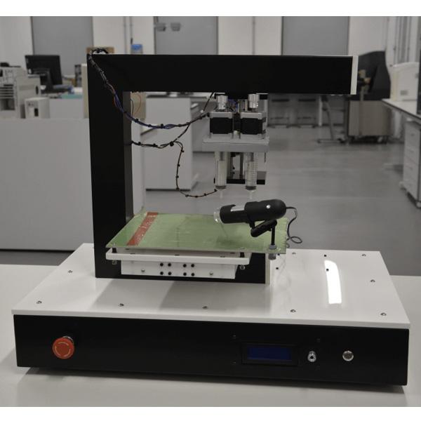 3DS Omega Bioprinter