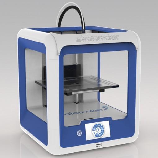 Stratomaker Obro - 3D printers
