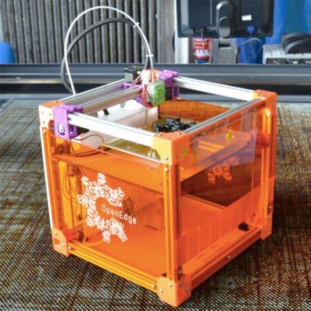 Mondrian 2.2 Open Edge - 3D printers