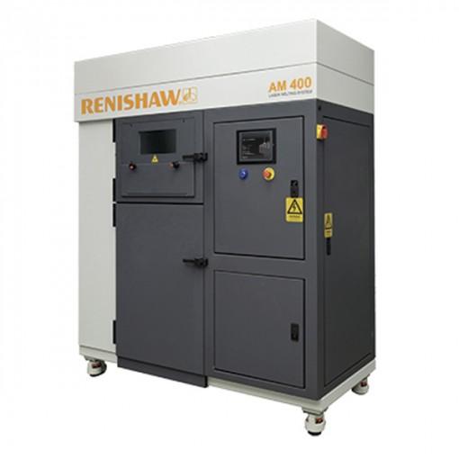 AM 400 Renishaw  - 3D printers