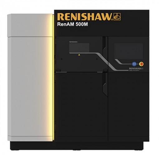 RenAM 500M Renishaw  - 3D printers