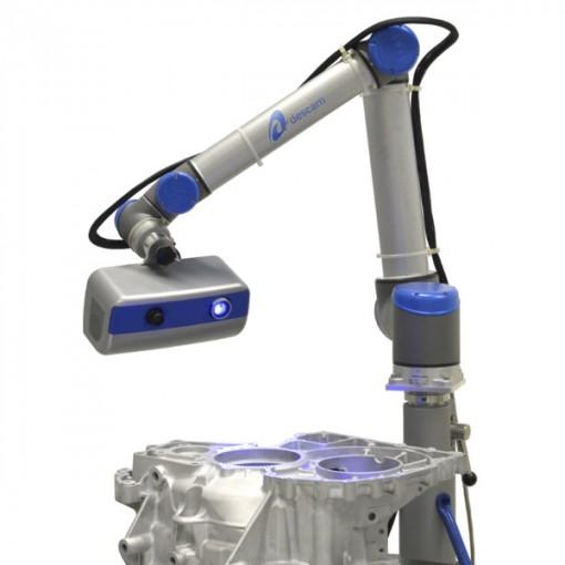 RoboScanner Descam 3D Technologies - 3D scanners
