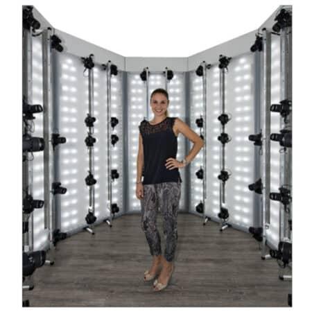 3D INSTAGRAPH Staramba - Body scanning