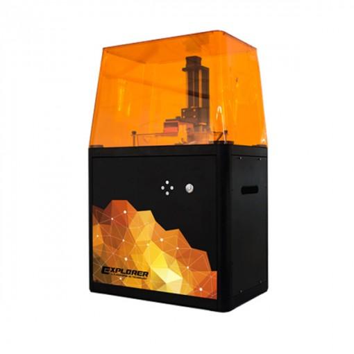 Explorer FlashForge - 3D printers