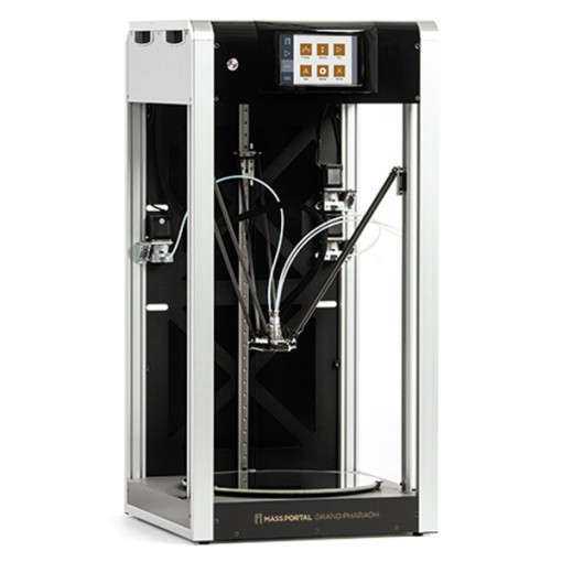 Grand Pharaoh XD 35 MASS PORTAL - 3D printers