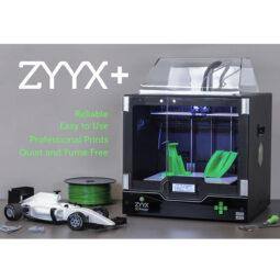 ZYYX+