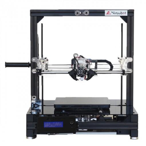 FDM-200 Ninjabot - 3D printers