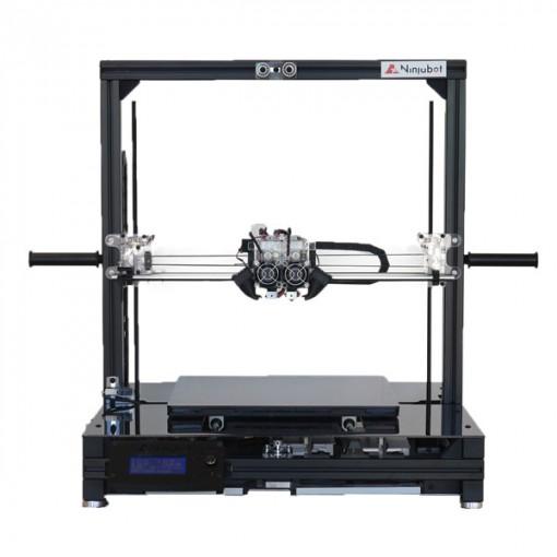 FDM-300W Ninjabot - 3D printers